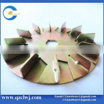 hot selling Truck Parts Deflector Cover