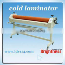 63 inch 1600mm cold laminator made in china