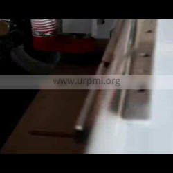 Large aluminum cutting engraving machine LT-1525 with big water tank