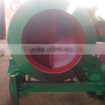 using diesel power as well as electricity concrete mixing machine JZC350