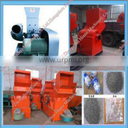 Advanced Electric Can Crusher For Sale