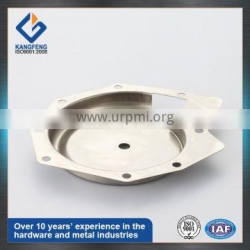 China manufacturer customized OEM ss304 stainless steel stamping