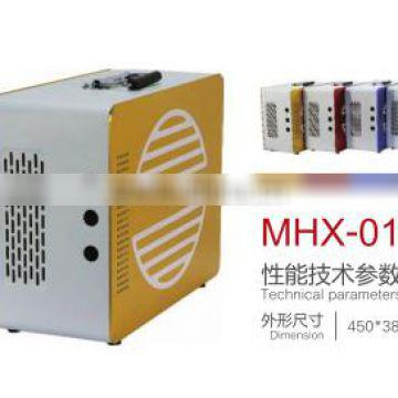 power outlet box