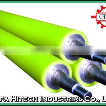 Roller for Paper Industry