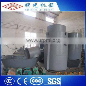 Widely used cheap price single stage gas furnace