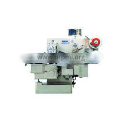 High-speed full-automatic double twist packing machine(ellips,cylider,sphere,rectangle)