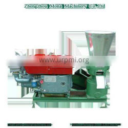 New Arrival Factory price chicken feed granulator/small animal feed pellet making machine for sale