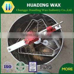 beekeeping equipments automatic electrical honey processing extractor
