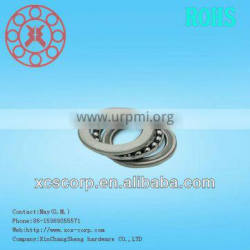 F10-17 Thrust ball Bearing for Small appliance , Thrust Ball Bearing