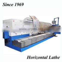 NTM Heavy Duty Horizontal Lathe Machine for mill cylinder CG61250