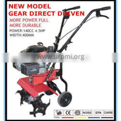 4.5HP Gear Direct Driven Power Tillers Seeder Tractor Price