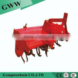 SGTN Large Size Farm use Rotary Tiller/70-90HP tractor machted