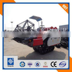 combine harvester for rice cutter