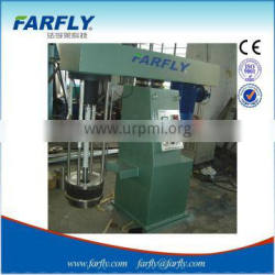 Farfly Newest Hydraulic Lifting Coating Production Basket Mill with CE