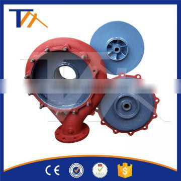 Wholesale Low Price Casting Steel Water Pump Body