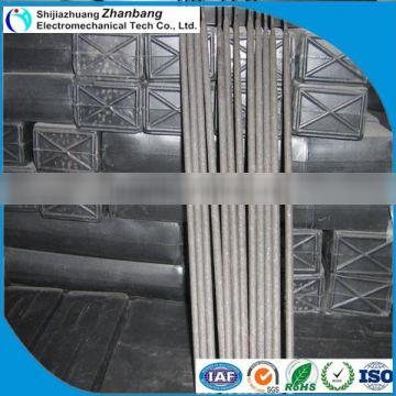 Low Carbon Steel Welding Electrode AWS E6013 Flux Cored Quality Choice