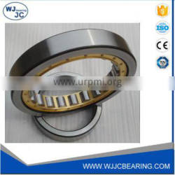NU20/750 Single-Row Cylindrical Roller Bearing 750 x 1090 x 195 mm 635 kg for Two calender