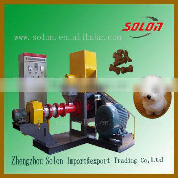 Top sale equipment for small business at home for making animal feed/feed food processing machine