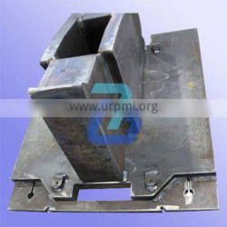 sheet metal processing for GE company