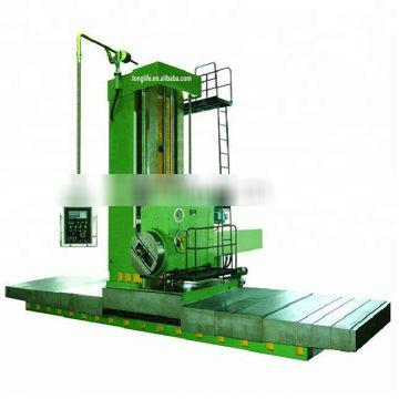 TPX62 series floor type horizontal boring machine for sale