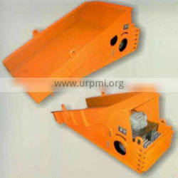 China the only patent Vibrating Feeder, linear the only patent Vibrating Feeder series for hot sale 2014
