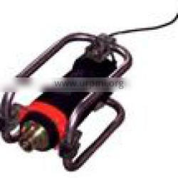 Most popular electric concrete vibrator with best price