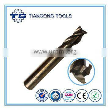 High Quality Coffee Finish HSS Forming Cutter