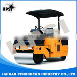 YCZ2 Double Drum Vibratory Road Roller in Low Price