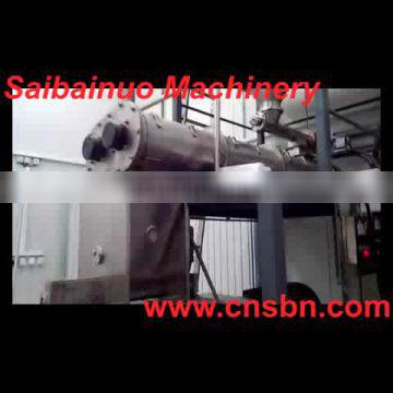 2020 New design automatic fish feed plant