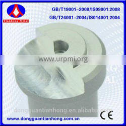 cnc spare parts and precision turbo parts