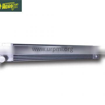 High quality hydraulic oil cooler 20C0714 for 856