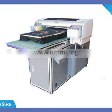 UV flatbed printer on LED lamps 420*1050 (A2) print size