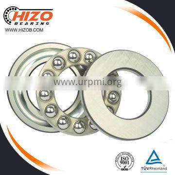 bearing manufacturer pillow block thrust ball bearing