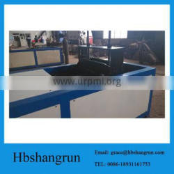 steel structure FRP Pultrusion Machine