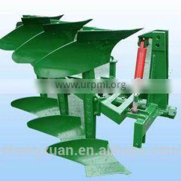 1LF series turnover plow with ce