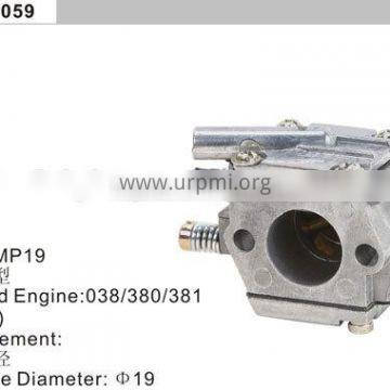 gasoline engine chainsaw 038 380 381 carburetor