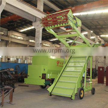 Cow Farm Silage Loader with Low Price