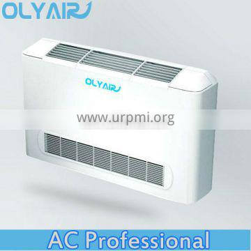 OlyAir two pipes Fan Coil Unit Floor standing Unit