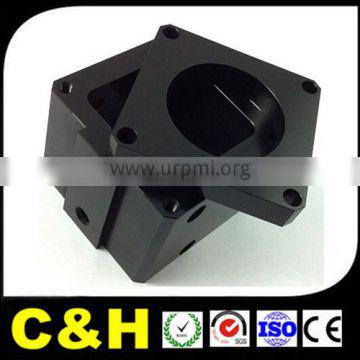 OEM Non-standard/Precision Parts Aluminum Stainless Steel CNC Machining