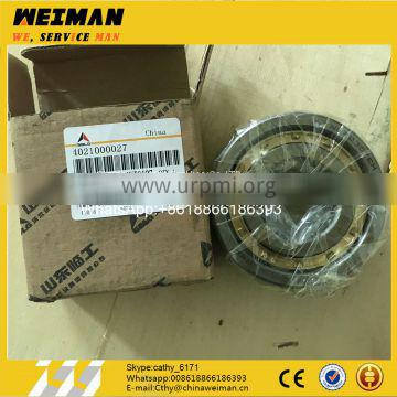 High Quality SDLG LG958L Wheel Loader Spare Parts 4021000027 Bearing