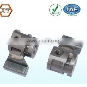 machining high precision casting steel aircraft parts
