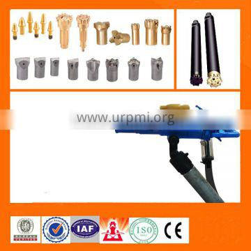 Cost-effective HBR1A series Middle-low air pressure DTH hammer