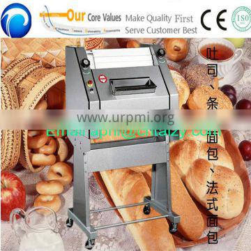 French Bread Bakery Equipment Baguette Moulder Dough Moulding Machine