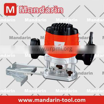 1250W electric router/wood working machine/mini wood router