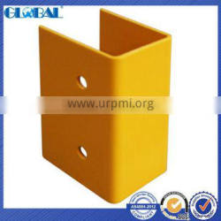 Warehouse storage upright protector for Warehouse Rack