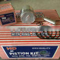 R180N Piston kit for Machinery diesel engine spare parts