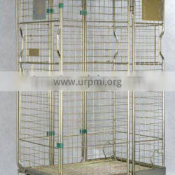 Logistic Roll Pallet/Roll Cage