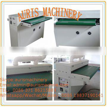 Good quality good price Sheet materials corona treater machine with convey belt