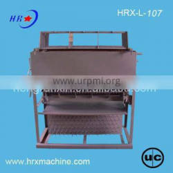 HRX-L-107candle making machine for Normal white candles for Asia market