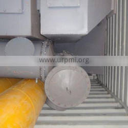 wood gas generator for sale manufacturer in China